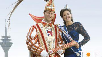 Prinz Christian III. & Venetia Alina