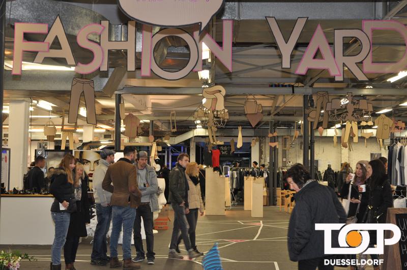 Fashion Yard Juli